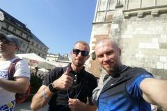 17 Cracovia Maraton, 22.04.2018