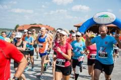 III Półmaraton Lubaczowski, 4.09.2016