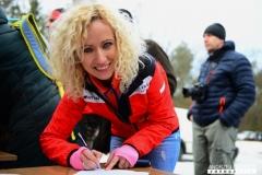 IV Oleszyce Półmaraton, 19.02.2017