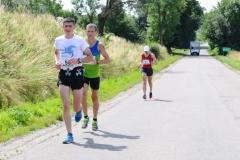 II Maraton Benedyktyński, cz.2
