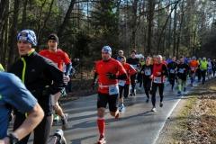 III Oleszyce Półmaraton, 14.02.2016