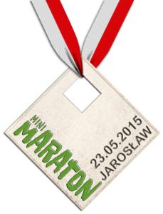 Medal Mini_Maratonu